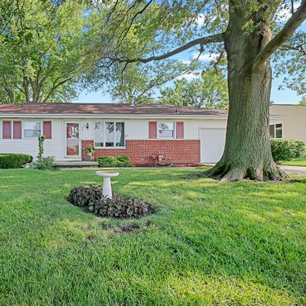 Rent this 3 bed house on 111 Elvin Drive in Ogden, IL 61859