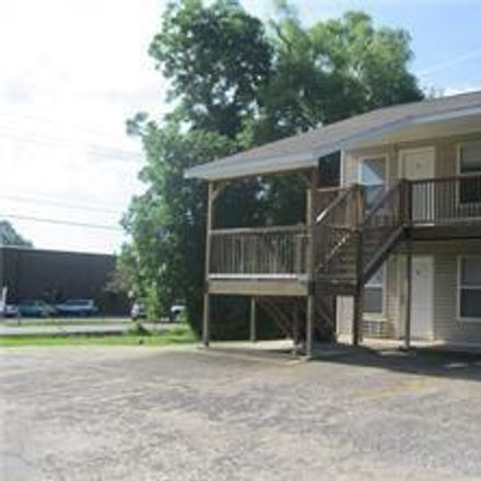 Rent this 1 bed apartment on 1635 Neptune St in Fayetteville, AR