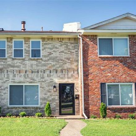 Rent this 2 bed apartment on 206 Southeast 8th Street in Bartlesville, OK 74003