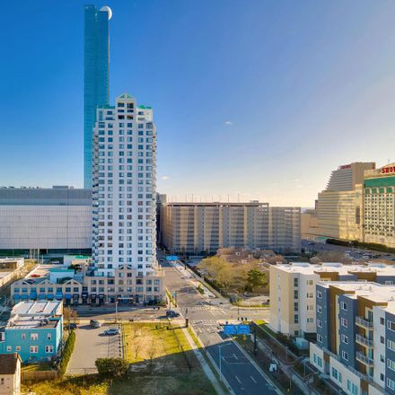 Rent this 2 bed condo on 526 Pacific Avenue in Atlantic City, NJ 08401