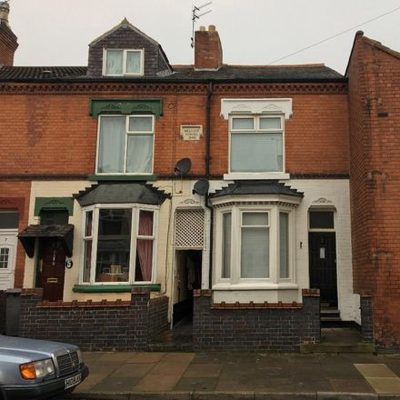 Rent this 2 bed house on Sylvan Street in Leicester LE3 9GT, United Kingdom