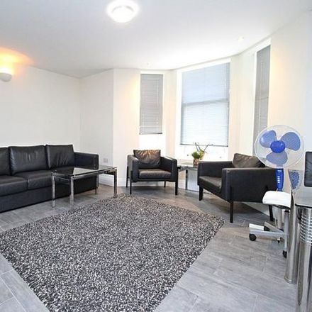 Rent this 1 bed room on Nicola Taaffe in 2 West Grove, Cardiff