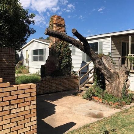 Rent this 3 bed house on 940 Ave F in Hawley, TX