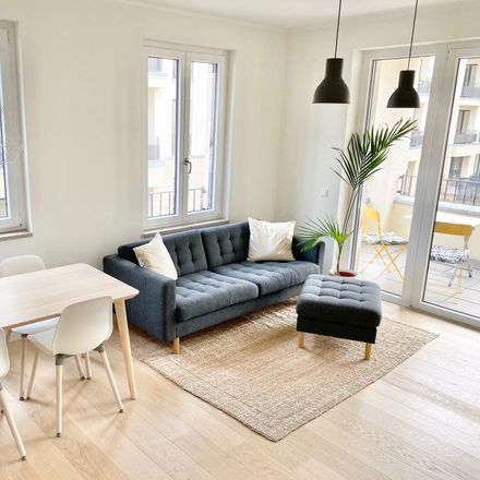 Rent this 1 bed apartment on Lichtburgring in Berlin, Alemania