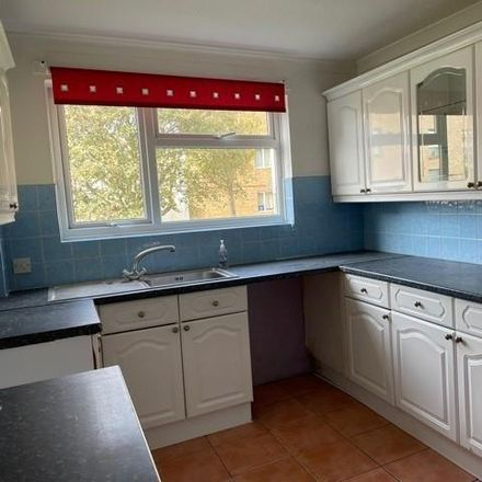 Rent this 2 bed apartment on Harold Street in Dover, CT16 1RU