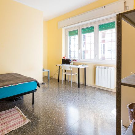 Rent this 6 bed room on Via Giulio Aristide Sartorio in 00014 Rome Roma Capitale, Italy