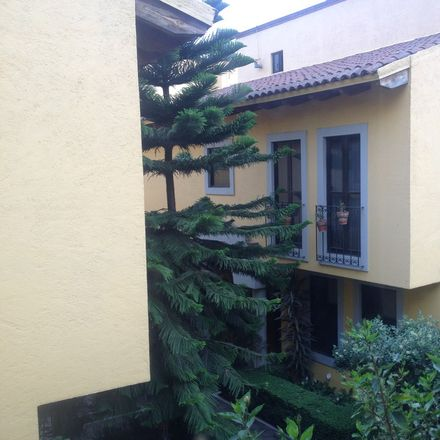 Rent this 1 bed house on Carretaco in Coyoacán, 04030
