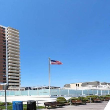 Rent this 2 bed apartment on 100 South Berkley Square in Atlantic City, NJ 08401