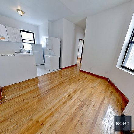 Rent this 2 bed apartment on 2 Bank Street in New York, NY 10014