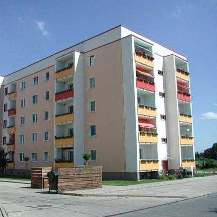 Rent this 3 bed apartment on Elbe-Parey in Parey Schleuse, SAXONY-ANHALT
