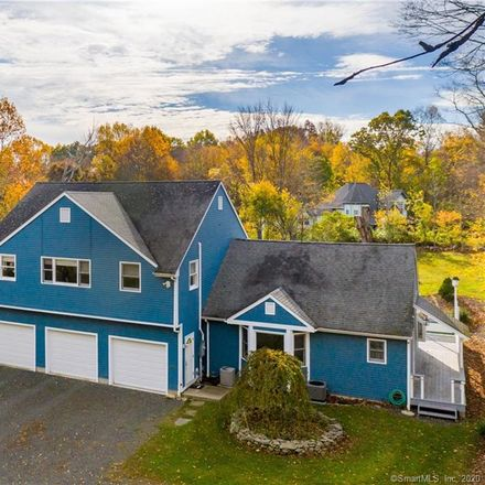 Rent this 5 bed house on 121 Picketts Ridge Road in Redding, CT
