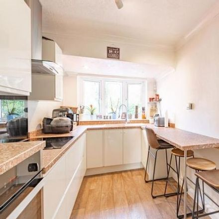 Rent this 3 bed house on Quantock Road in Stourbridge DY8, United Kingdom