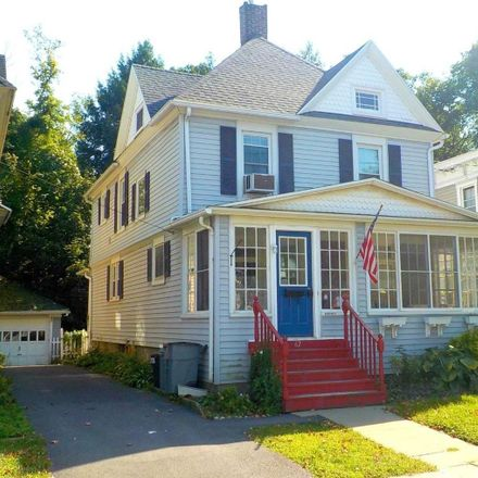 Rent this 3 bed house on 62 Center Street in City of Oneonta, NY 13820