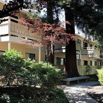 Rent this 1 bed apartment on 117-178 Connemara Way in Sunnyvale, CA 95014-0437