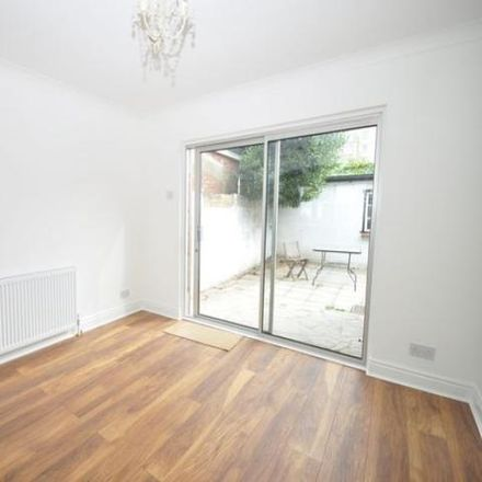 Rent this 3 bed house on 30 Radnor Street in Portsmouth PO5 4JG, United Kingdom