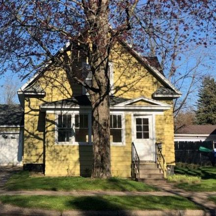 Rent this 3 bed house on 409 North 6th Avenue in Wausau, WI 54401