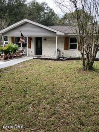 Rent this 4 bed house on 401 Sams Point Road in Quail Run, SC 29907