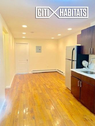 Rent this 1 bed townhouse on 205 Lexington Avenue in New York, NY 11216