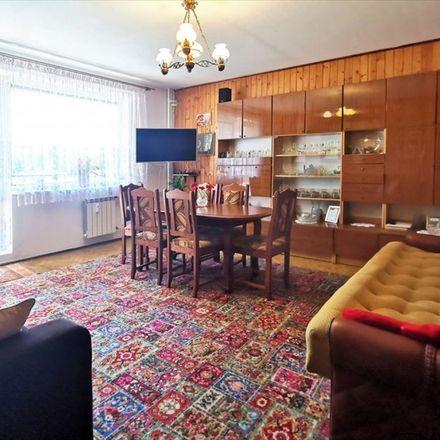 Rent this 2 bed apartment on Lidl in Karola Szymanowskiego 13, 60-685 Poznań