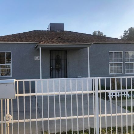 Rent this 3 bed house on 1607 West Houston Avenue in Visalia, CA 93291