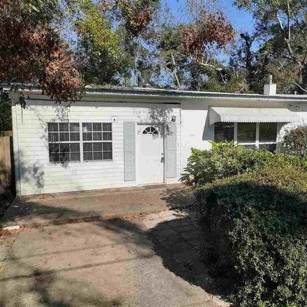 Rent this 3 bed house on 208 Alton Road in Escambia County, FL 32507