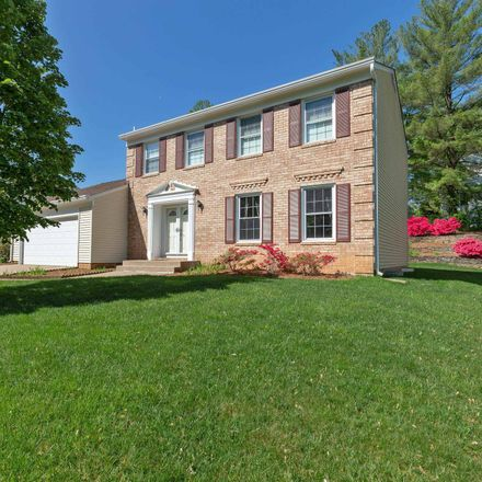 Rent this 4 bed house on 5612 Herberts Crossing Drive in Burke, VA 22015