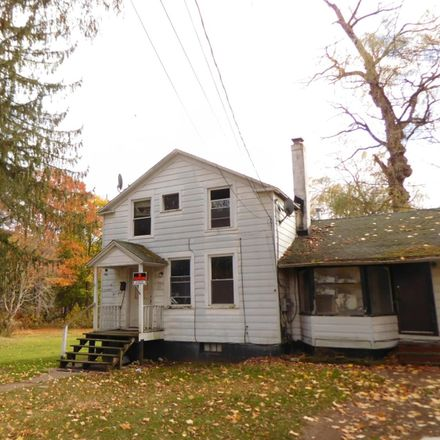 Rent this 3 bed duplex on 212 Front Street in Deposit, NY 13754