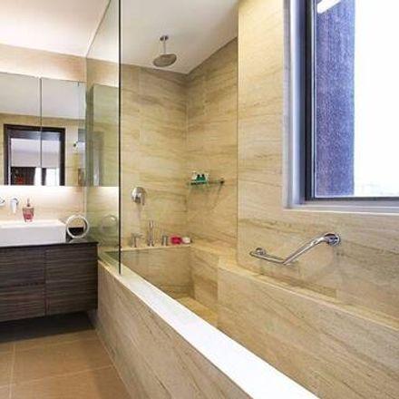 Rent this 4 bed apartment on Jalan USJ 1/24 in UEP Subang Jaya, 47200 Subang Jaya