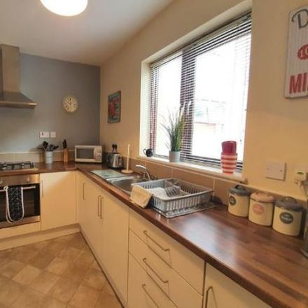 Rent this 1 bed apartment on 79 St. Christopher's Court in Swansea SA1 1UA, United Kingdom