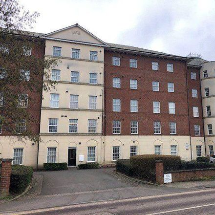 Rent this 2 bed apartment on Pillowell Drive in Wotton Pitch GL1 3NW, United Kingdom