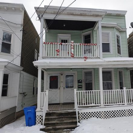 Rent this 3 bed apartment on 90 Woodlawn Avenue in Albany, NY 12208
