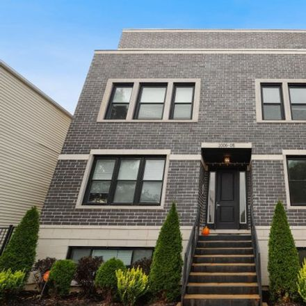 Rent this 3 bed condo on 1006 West Cullerton Street in Chicago, IL 60608