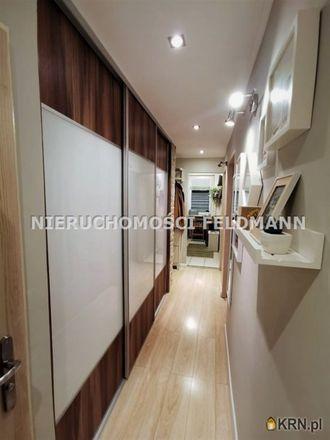 Rent this 3 bed apartment on Wawrzyńca Hajdy 5 in 41-943 Piekary Śląskie, Poland