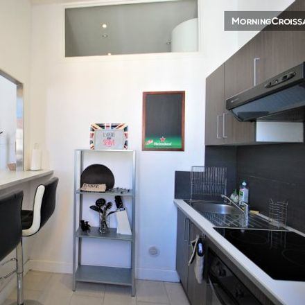 Rent this 0 bed room on 2 Rue Saint-Siagre in 06000 Nice, France