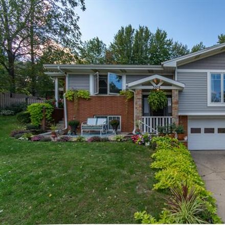 Rent this 3 bed house on 3919 North River Road in Freeland, Thomas Township