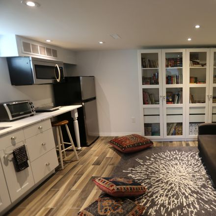Rent this 1 bed house on Toronto in Don Mills, ON
