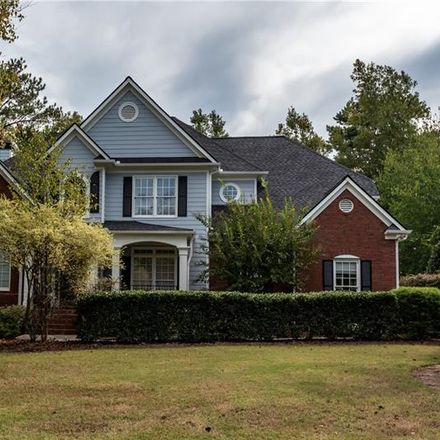Rent this 5 bed house on 490 River Mist Drive in Forsyth County, GA 30024