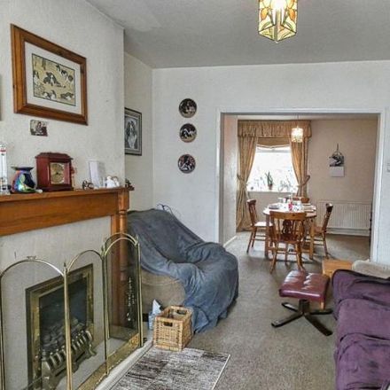 Rent this 2 bed house on Ida's Hair Salon in 4 Washbrook Road, Rushden
