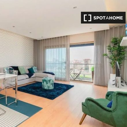 Rent this 3 bed apartment on SIS in Calçada do Forte da Ameixoeira, 1750-111 Lisbon