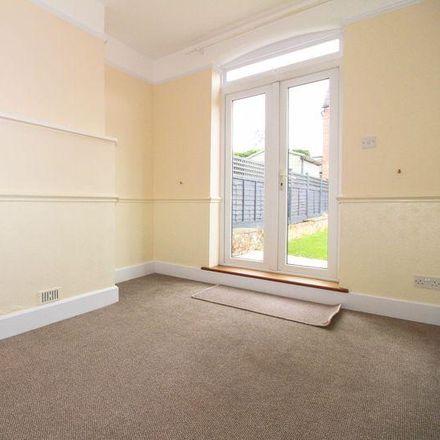 Rent this 2 bed house on Holmewood Road in Tunbridge Wells TN4 9HA, United Kingdom