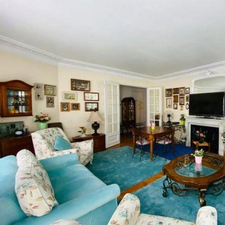 Rent this 4 bed apartment on Paris 16e Arrondissement in ÎLE-DE-FRANCE, FR