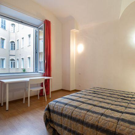Rent this 4 bed room on Quartiere IV Salario in Via di Villa Albani, 00198 Rome RM