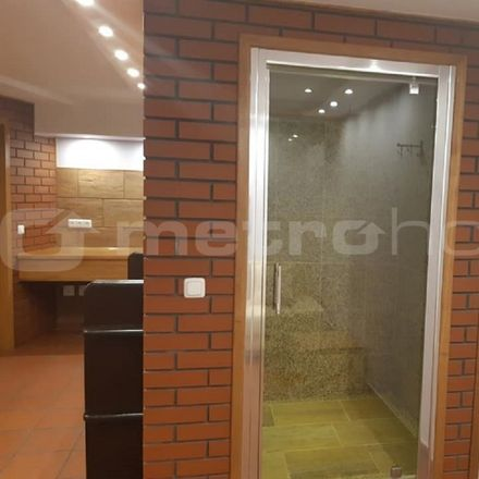 Rent this 4 bed apartment on Na Przyzbie in 02-796 Warsaw, Poland