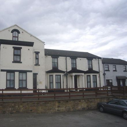 Rent this 1 bed apartment on Doncaster Road in Rotherham S65 3HG, United Kingdom