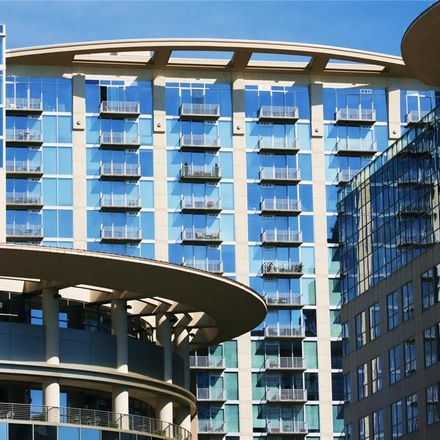 Rent this 1 bed condo on 155 Court Avenue in Orlando, FL 32801