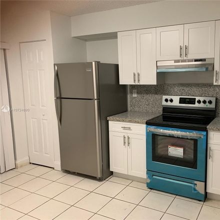 Rent this 2 bed apartment on 8240 Southwest 149th Court in Kendall Lakes, FL 33193