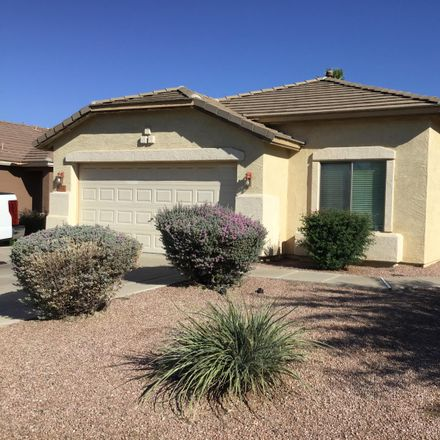 Rent this 3 bed house on 406 West Angus Road in San Tan Valley, AZ 85143