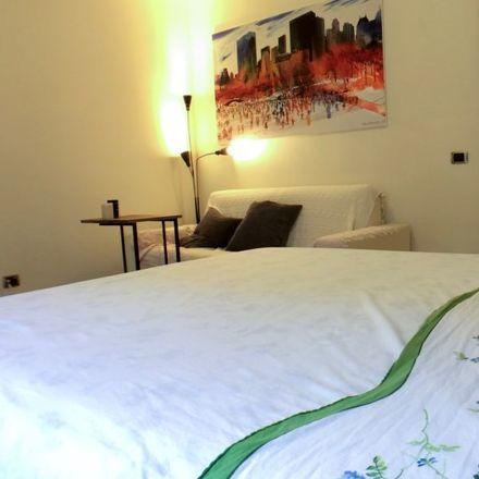 Rent this 2 bed apartment on Quartiere XI Portuense in Piazza Antonio Meucci, 00149 Rome RM