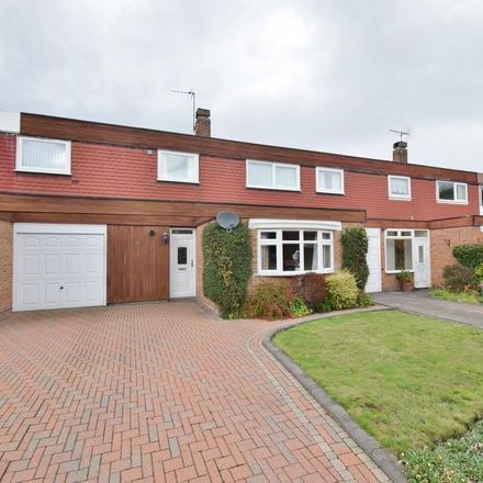Rent this 3 bed house on Shelley Road in Tamworth B79 8EA, United Kingdom