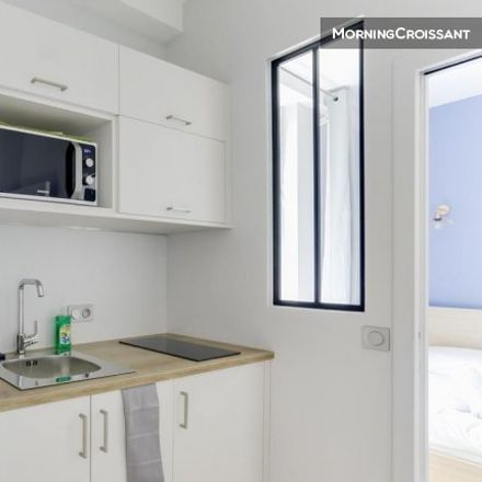 Rent this 1 bed apartment on 8 Rue Masson in 69001 Lyon, France